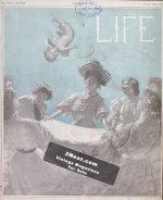 Life Magazine – September 6, 1906
