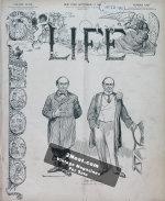 Life Magazine – September 13, 1906