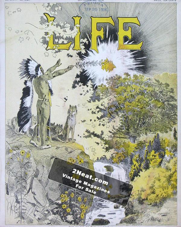 LIFE MAGAZINE SEPTEMBER 22, 1972 THE HAYWIRE OLYMPICS FRANK SHORTER