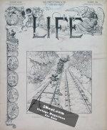 Life Magazine – October 11, 1906