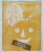 Life Magazine – October 18, 1906 (# 1251)