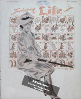 Life Magazine – November 1, 1906