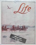 Life Magazine – November 15, 1906