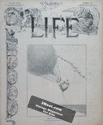 Life Magazine – November 22, 1906