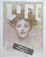 Life Magazine – December 6, 1906