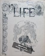 Life Magazine – December 13, 1906