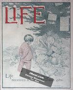 Life Magazine – December 20, 1906