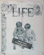 Life Magazine – January 10, 1907