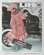 Life Magazine – January 17, 1907