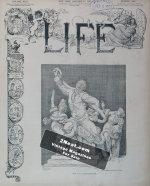 Life Magazine – January 31, 1907