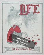 Life Magazine - February 7, 1907