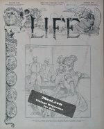 Life Magazine – February 14, 1907