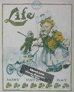 Life Magazine – March 7, 1907