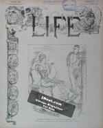 Life Magazine – March 14, 1907