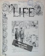Life Magazine – March 28, 1907