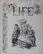 Life Magazine – April 11, 1907