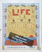 Life Magazine - April 18, 1907