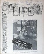 Life Magazine – June 13, 1907