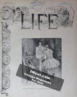 Life Magazine – June 27, 1907