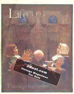 Life Magazine – November 7, 1907