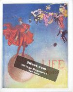 Life Magazine - March 21, 1907