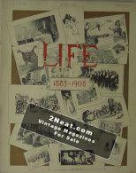 Life Magazine - January 2, 1908
