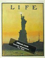 Life Magazine – January 23, 1908