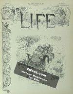 Life Magazine – January 30, 1908