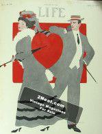 Life Magazine – February 20, 1908