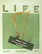 Life Magazine – March 19, 1908