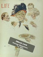 Life Magazine – March 26, 1908
