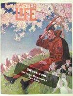 Life Magazine – April 2, 1908