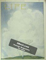 Life Magazine – April 23, 1908