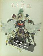 Life Magazine – April 30, 1908
