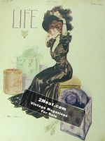 Life Magazine – May 7, 1908