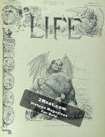 Life Magazine – May 14, 1908