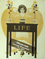 Life Magazine – May 21, 1908