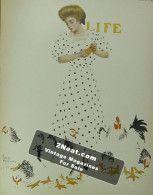 Life Magazine – May 28, 1908