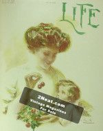 Life Magazine – June 18, 1908