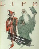 Life Magazine – June 25, 1908