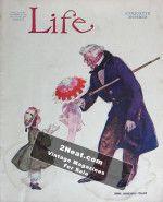Life Magazine – September 16, 1909
