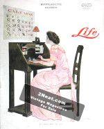 Life Magazine – September 23, 1909