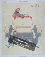 Life Magazine – January 6, 1910