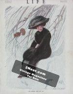 Life Magazine – January 13, 1910