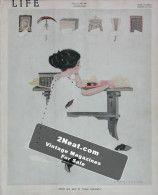 Life Magazine – January 27, 1910