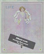 Life Magazine – March 3, 1910