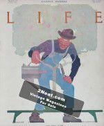 Life Magazine – April 14, 1910