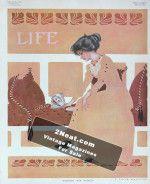 Life Magazine – May 12, 1910
