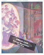 Life Magazine – May 19, 1910