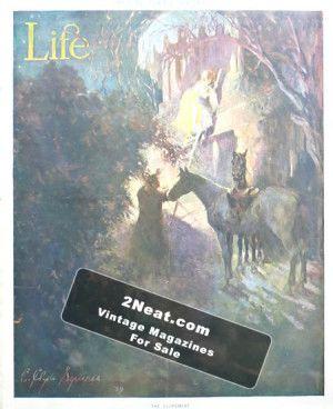 Life Magazine – July 7, 1910